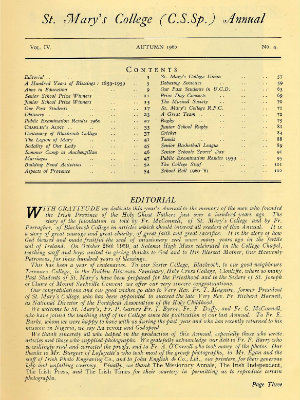1960contents
