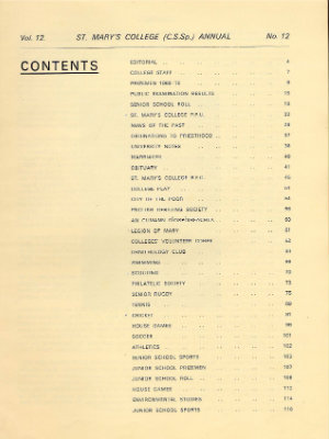 1970contents