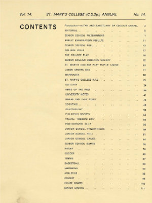 1972contents