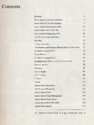 1986contents