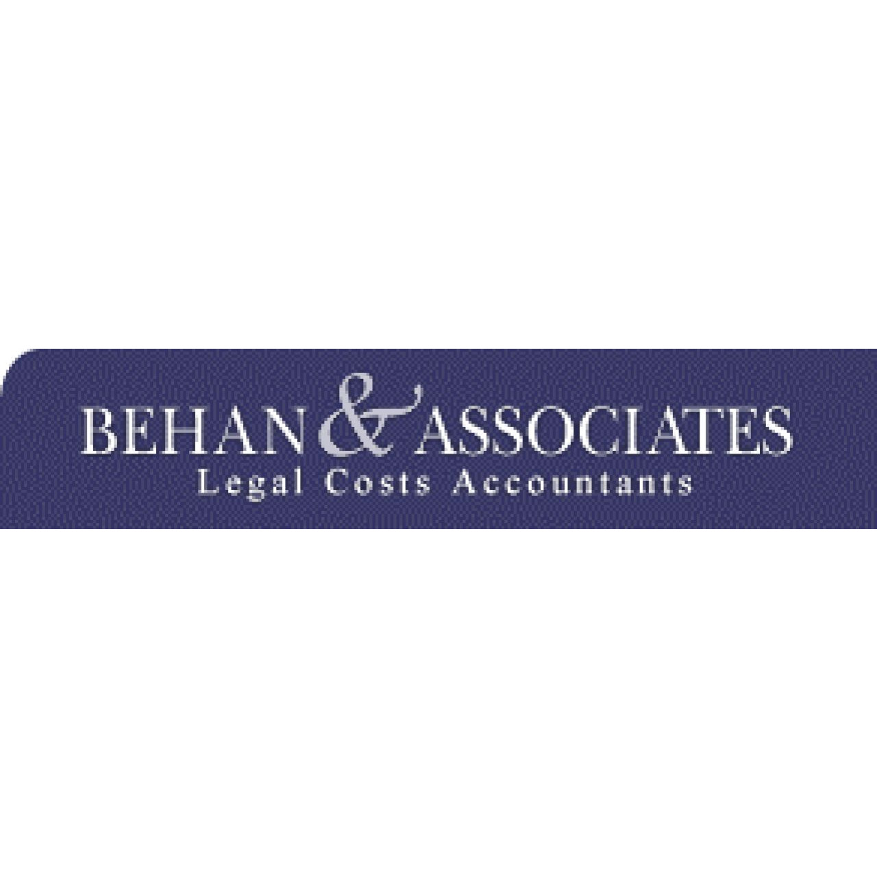 Behan & Associates