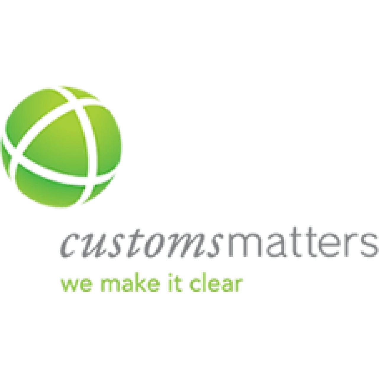 Customs Matters